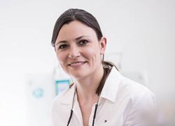 Zahnärztin und Heilpraktikerin
