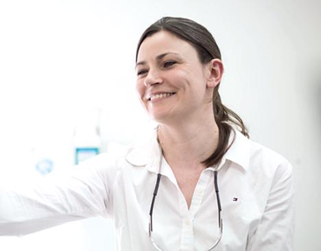 Zahnarzt Würzburg Dr. Sabine Diedrich