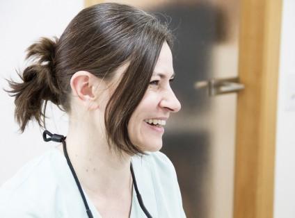 Dr. Sabine Diedrich